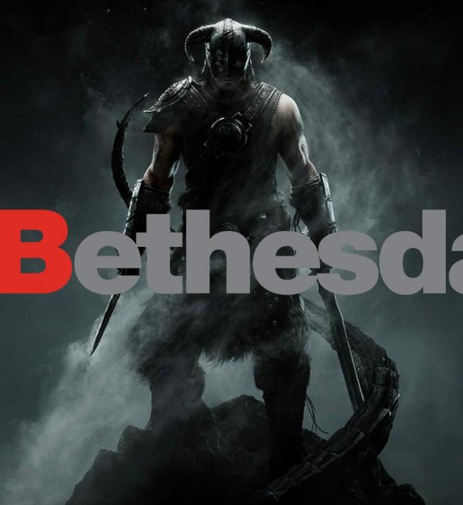 Bethesda E3 2016 Press Conference
