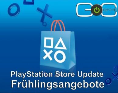 psn store update