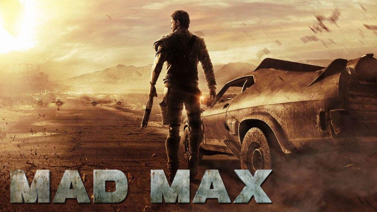Mad Max The Videogame von Warner Interactive