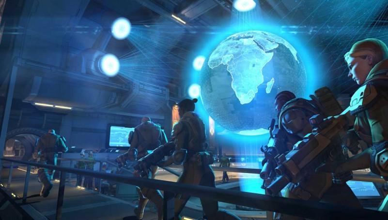 XCOM auf der PS Vita