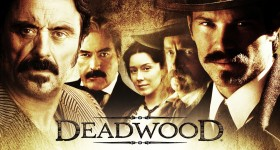 Review zu Deadwood Serie